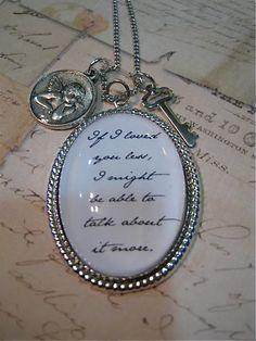 Collier Jane Austen