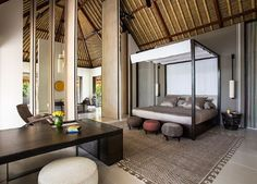 Beautiful Tropical View Hotel inspiration : Hotel Inspiration Bedroom Design Ideas Traditional Design