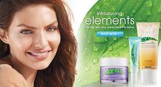 AVON - AVON Fashion & Beauty Lighter skin care for summer
