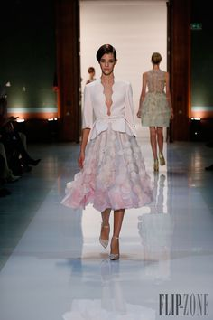 Georges Hobeika - Couture - Spring-summer 2014