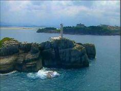 ▶ Santander, capricho de Dios -