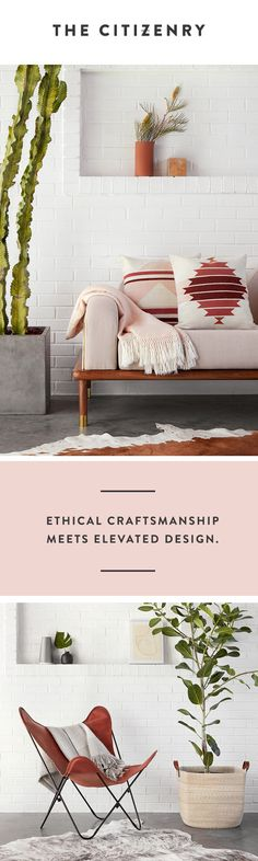 Ethical craftsmanship meets elevated design. Free shipping and returns. Always.