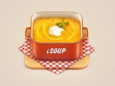 iSoup  by Alexandr Nohrin