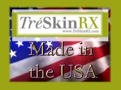 Purest high quality skin care made in the USA!!!