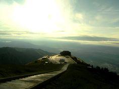 Monte Grappa, Veneto - Italy (Di qui non si passa, motto degli alpini italiani durante la Prima Guerra Mondiale / From here none shall pass    -The motto of the Italian mountain troops, the Alpini during the First Wild War)