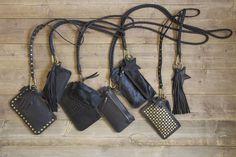 Black keycordbag-sets