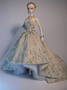Barbie Rome Artist Creations Italian O.O.A.K. Fashion Dolls by Alessandro Gatti e Giuseppe De Bellis