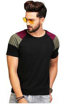 Mens Casual T Shirts, Mens Polo T Shirts, Boys T Shirts, Mens Tees, Men Casual, T Shirts For Men, T Shirt Men, Classy Men, Mens Clothing Styles