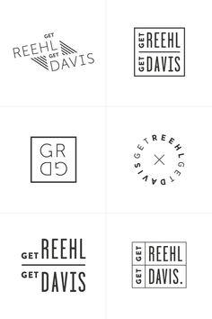 Process for Get Reehl Get Davis | By Rowan Made