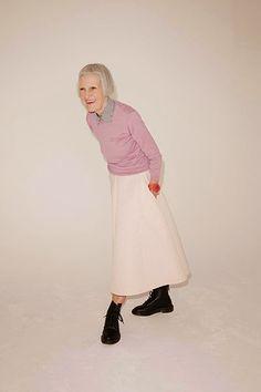 Forever Fabulous: Jean Woods