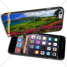 Sport Golf Stadium Cell Phone Iphone Case, For-You-Case Iphone 6 Silicone Case Cover NEW fashionable Unique Design
