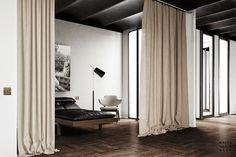 Somewhere I would like to live: New Project Portaferrisa, Barcelona designed by Katty Schiebeck
