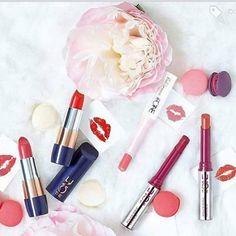 THE ONE LIPSTICKS AND LIPGLOSS  #oriflametheonelipstick  #lipgloss #lipstick #oriflame #OriflameJakarta #makeup #redlips #raffinagita1717 #maudyayunda #sandradewi #itsrossa910 http://ameritrustshield.com/ipost/1550666899440013780/?code=BWFE1RKFBHU