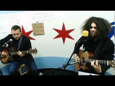 Coheed And Cambria covers The Smiths