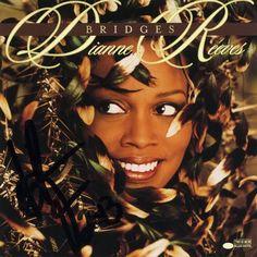 Dianne Reeves - Bridges (CD, Album) at Discogs Vinyl Cover, Lp Vinyl, Vinyl Records, Vinyl Art, Cover Art, Easy Listening, Jazz Music, New Music, Lps