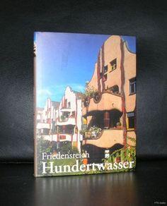 Loft # FRIEDENSREICH HUNDERTWASSER # 2003, mint