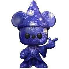 Disney Fantasia 80th anniversary Mickey #1 artist series Funko pop – KTowntoys Disney Pop, Walt Disney, Figurine Pop, Fantasia Disney, Pop Figures Disney, Studio Disney, Collection Disney, Chibi, Finding Nemo