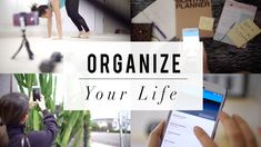 How to Organize Your Life With a Smartphone | Google Pixel | ANN LE