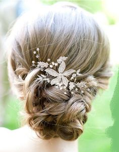Bridal headpiece for 2014
