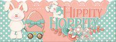 Hippity Hoppity Facebook Covers,