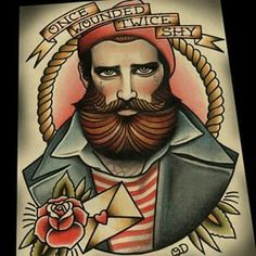 tattoo marinheiro - Pesquisa Google