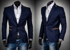 Smart casual.....Jacket/ Denley
