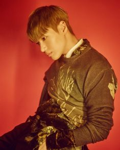 Shinee Taemin, Adore You, Your Voice, Prince Charming, Young Man, Photo Book, Dancer, Singing, Pure Products