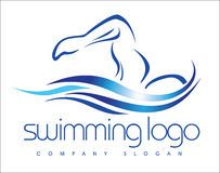 Swimming Logo - Download From Over 54 Million High Quality Stock Photos, Images, Vectors. Sign up for FREE today. Image: 23234273