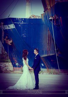 Wedding ΦΑΝΗΣ - ΝΑΤΑΣΑ! on Behance