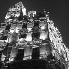 Beautiful Budapest - Klotild Palace