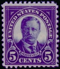 president's postage stamps | Theodore Roosevelt - Quotes by People on Stamps