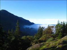 Westwood Ridge, Nanaimo