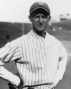 50 Greatest Yankees Herb Pennock