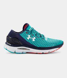 Women's UA SpeedForm® Gemini Running Shoes | Under Armour US