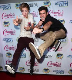 """""""Not everybody's gonna make it if they try.""""-Tides by Jack and Jack  They tried and they made it :)"""