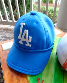 How to make a hat cake