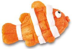 Nemo PlayMais or magic nuudles Spring Crafts For Kids, Diy Crafts For Kids, Arts And Crafts, Infant Activities, Craft Activities, Fisher, Creation Crafts, Educational Crafts, One Fish