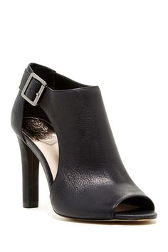 I see this bootie completing an edgie office look: Omally Bootie by Assorted on @HauteLook