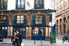 Insider's Travel Guide to Paris | Journal Concierge - WSJ