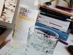 Holunder am Schreibtisch | mytest.de Produkttests #vitaminwell #vitaminwelldeutschland #mytest