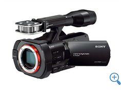 ビデオカメラ ハンディカム NEX-VG900 NEX-VG900