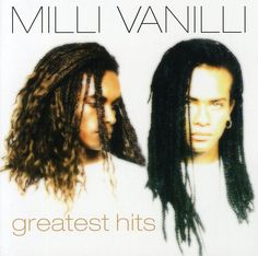 Milli Vanilli - Greatest Hits: Milli Vanilli