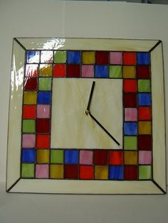 Hey, I found this really awesome Etsy listing at https://www.etsy.com/listing/157118030/mosaic-white-tiffany-style-stained-glass