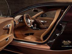 $3.6 Million Rembrandt Bugatti Hits Dallas