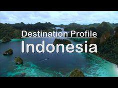 Destination Profile: Indonesia - YouTube