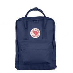 Diaper bag - Fjällräven Känken Rugzak royal blue