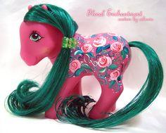 my little pony vintage twice as fancy - Google Search