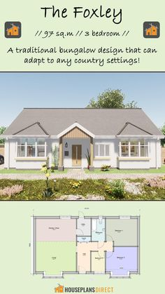 Country Style, House Plans, Shed, Floor Plans, Cottage, Outdoor Structures, Exterior, Traditional, Canning