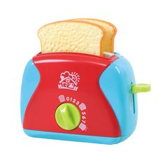 A toy toaster is a great addition to your child's 'home' collection. This deluxe toy toaster features a pop up action and two pieces of toast. Little Girl Makeup Kit, Little Girl Toys, Baby Girl Toys, Toy Cars For Kids, Toys For Girls, Backyard For Kids, Diy For Kids, Hello Kitty House, Reborn Baby Boy Dolls