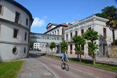 Asturias en bici